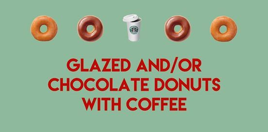 OASES Donuts  Coffee Fundraiser