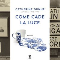 Catherine Dunne - Cena con la scrittrice e presentazione libro