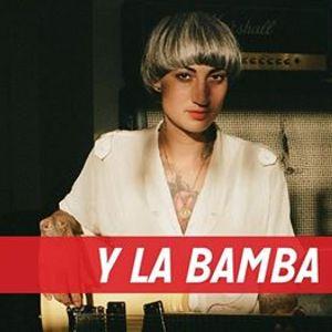 Y La Bamba at ArtsRiot