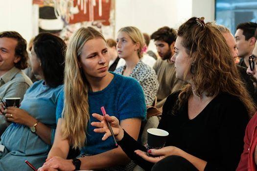 Bliv elev p Politikens Debattr- og kritikerskole i Kbenhavn