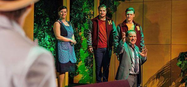 Teatret Vrt En handelsreisendes dd