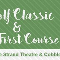 2017 Golf Classic and First Course Dinner