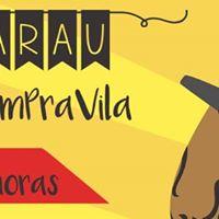 Sarau VemPraVila