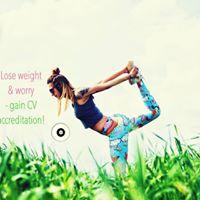 4 Weeks Summer-prep De-stress Yoga BONUS Nourishment Workshop