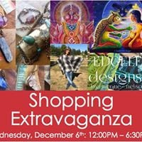 Shopping Extravaganza