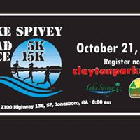 Lake Spivey Road Race