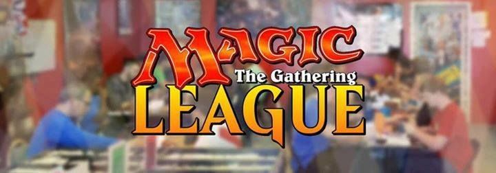 Magic War of the Spark league week 5