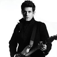 Transporte John Mayer Anaheim