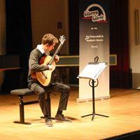 Frderpreis der Gitarregalerie Bremen