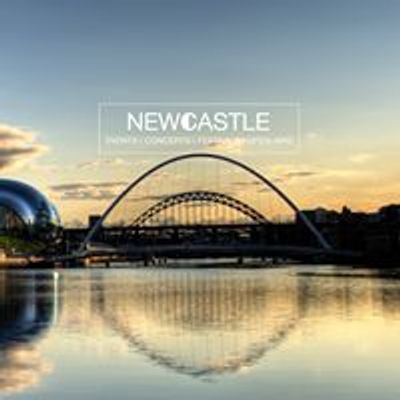 Newcastle Events, Concerts & Festivals