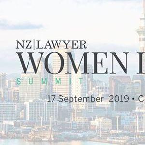 Women In Law Summit 2019 - Auckland