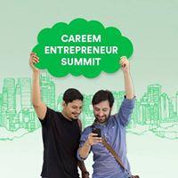 Careem Entrepreneur Summit - Islamabad
