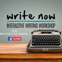 Write Now Interactive Writing Workshop