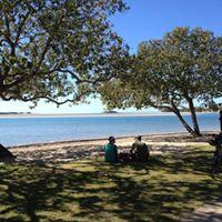 Sunshine Coast Labour Day Family Fun Day