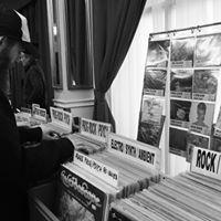 Sheffield Record Fair (Free Admission)