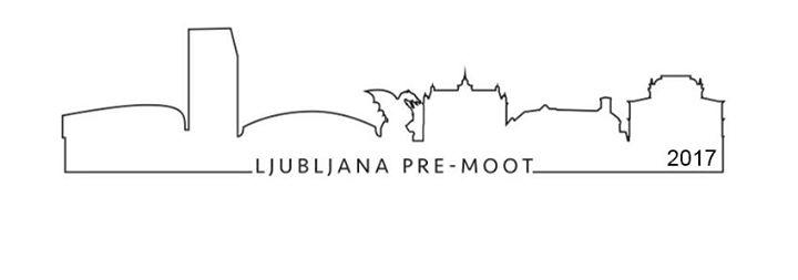 Ljubljana Willem C. Vis Pre-Moot