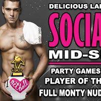 Mid Season Social Netball Party