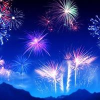 Join Us Up at the Rectory for Fireworks