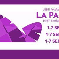 LGBTi Festival of Film &amp Culture