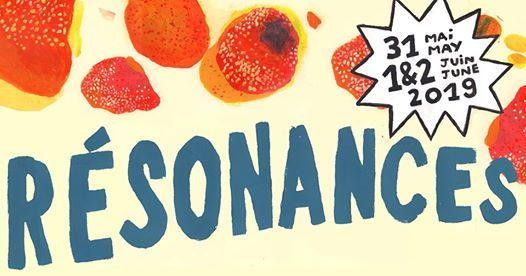 Festival Rsonances - 4 Edition