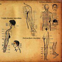 Yin yoga meridiany kurz