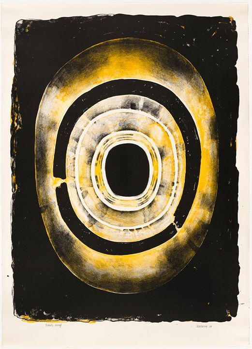 Lecture Elizabeth Smith on Lee Bontecou