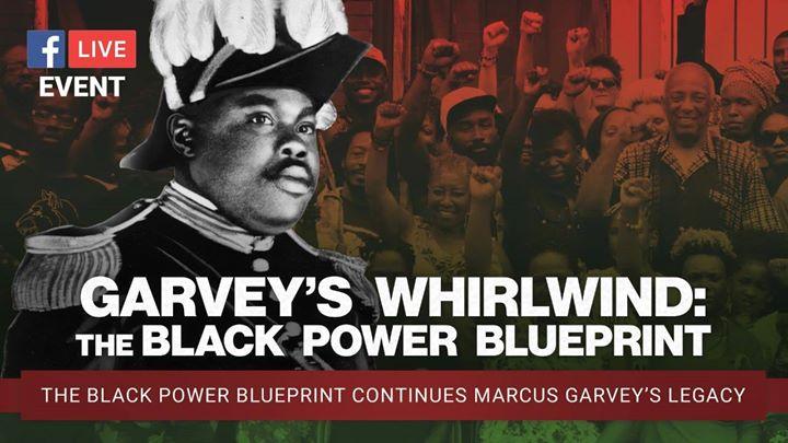 Garveys whirlwind the black power blueprint st louis event details malvernweather Gallery