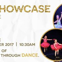 Dance Showcase presented by the Morton Academy