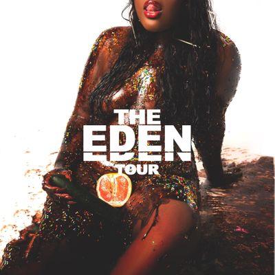 CupcakKe The Eden Tour at (le) poisson rouge