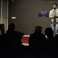 Mehfil - Open mic for Poetry and Music by Playground