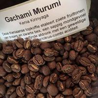 Op de koffie bij Puur Koffie