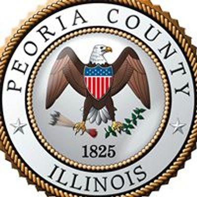 Peoria County Government