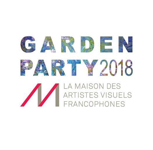 Collis  LaFrenire  Lemay  Mpwene  Rocan  Garden Party 2018
