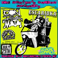 Peoples Garden Presents Tropical NYC Dub