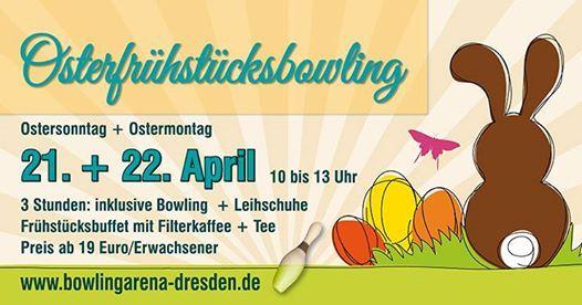 Oster-Frhstcksbowling