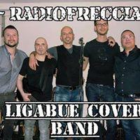 Radiofreccia Ligabue Cover Band - LIVE