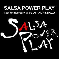 SALSA POWER PLAY 12