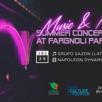 Music &amp Movies  Grupo Sazon and Napoleon Dynamite