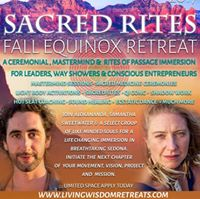 Sacred Rites Retreat Sedona