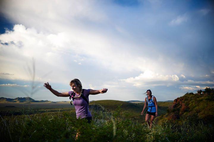 Trail Running 201