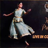 Kathak - An Exploration of Time Space and Energy