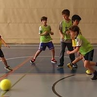Friday After School course winter indoor (4-13yrs) Kilchberg