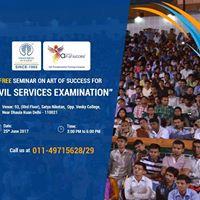 Free Comprehensive workshop for students aspiring for CSE