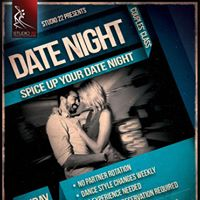 Date Night Couples Class
