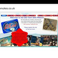 Old Town Ukes - Next Meeting 20th Feb Tuesday Pig On The Hill Upstairs