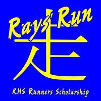 23rd Rays Run 4 mile run2 mile walkkids races
