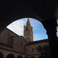 Walking and Fitness in Convento