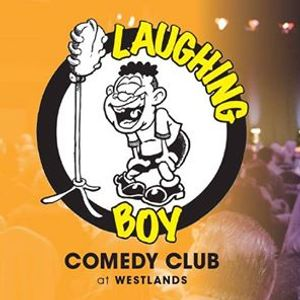 December Laughing Boy Comedy Club