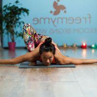 Yin Yoga with Yan - Fanling