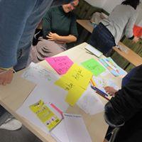 Atelier conversation en anglais  Langophonies